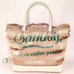 bag in junta riciclata