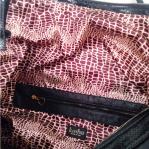 interno borsa da viaggio